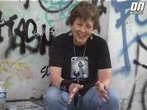 Martha Cooper - Interview Part 1 (HipHop Files, Street Play)