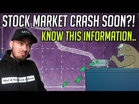 Will The Stock Market Crash Again Soon? Know This.