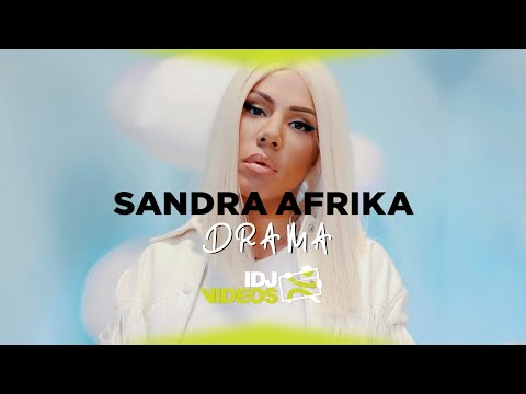 SANDRA AFRIKA -
