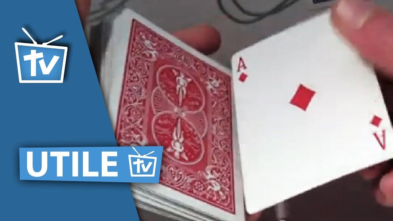 tour de magie avec des cartes avec explication tour de magie explications tour facile youtube. Black Bedroom Furniture Sets. Home Design Ideas