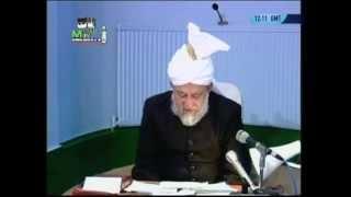 Darsul Quran. Al Imran [Family of Imran]: 165.