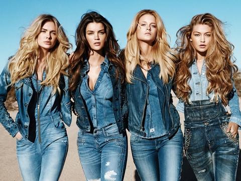 Модные Рваные Джинсы весна-лето 2017. С чем носить рваные джинсы. Ripped Jeans