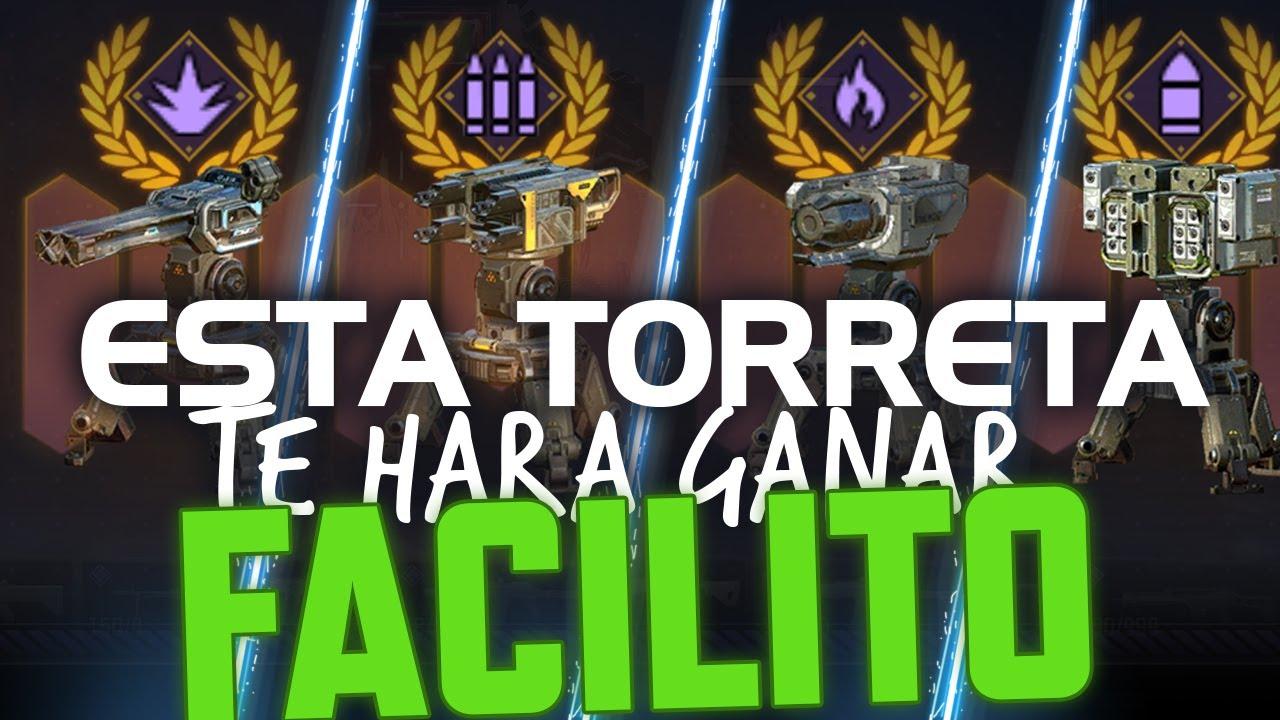 GUIA DE TORRETAS, CONSIGUE LA MEJOR EN EL MODO ZOMBIE!   Call of Duty Mobile