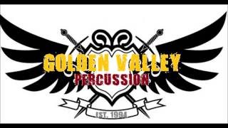 Golden Valley 2014 Street Percussion Piece