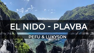 Filipíny - El Nido pt.1 - PeFu&Lukyson