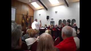 Morriston Citadel Songsters - I