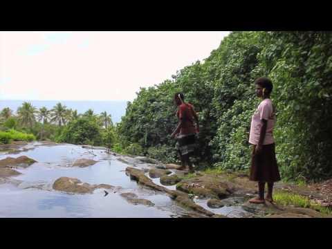 Tanna Island Vanuatu