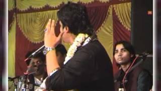 Aaya Tere Dar Pe Deewana- Live By Shailabh Bansal
