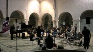 JOHN CAGE Concert for piano and orchestra (1958)