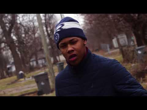 Sec8livin ft. Lil e- Real Nigga