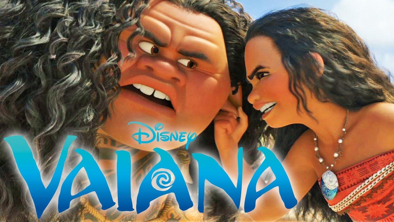 Maui Vaiana