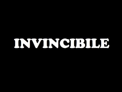 Marco Mengoni -  Invincibile (Testo)