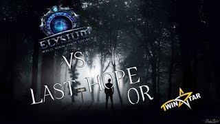 Light's Hope или Elysium Как сделать выбор и куда пойти... ???