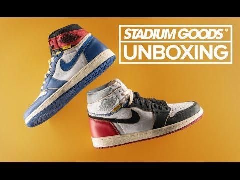 stadium goods jordan 1
