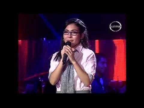 La Voz Perú: Betsabé Navarro cantó 'Sublime gracia'