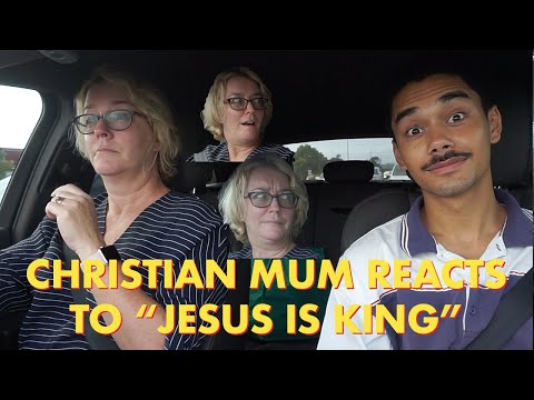 CHRISTIAN MOM Reacts