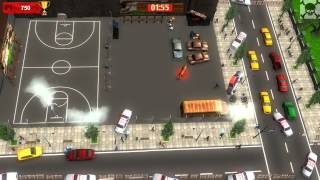 Zoo Rampage | GamePlay PC 1080p