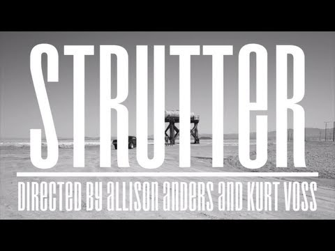 """Strutter"" - Official Trailer"
