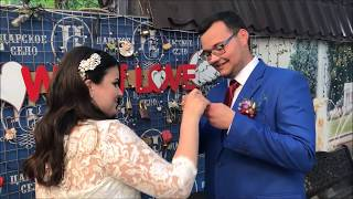 Супер конкурсы на свадьбе 2018