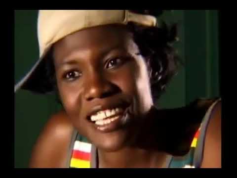 Download Dancehall queen (1997) jamaican movie