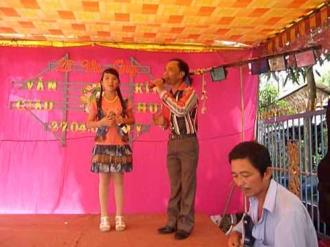 Người Tình Trên Chiến Trận - Thần Đồng Cổ Nhạc 11 Tuổi - Bé Quỳnh Như