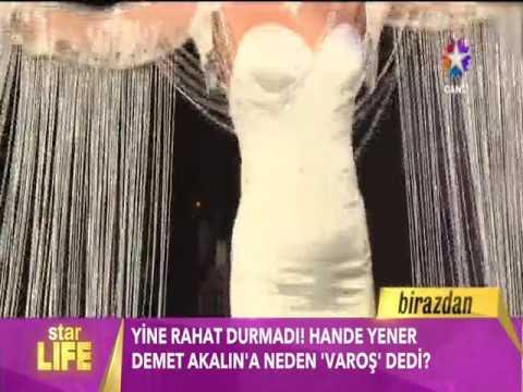 Serap Sezgin Star Tv