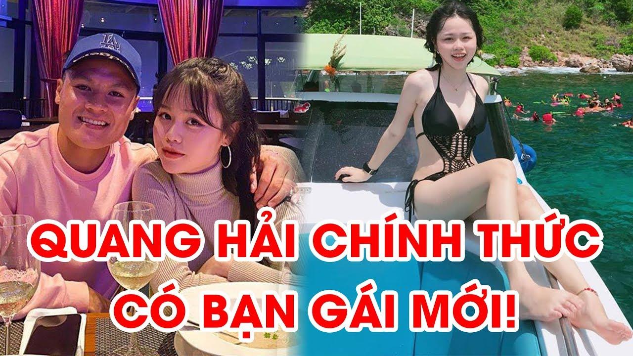 Quang Hải công khai hẹn hò Huỳnh Anh | Tất tần tật về Hot girl hàng hiệu sinh năm 1999 | NEXT SPORTS