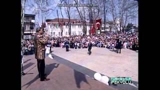 Gagauz Türklerinden Sanatçı Peter Petkoviç