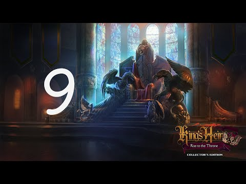 To the slums|King's Heir: Rise to the Throne |
