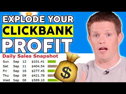 Fastest Way To Make Money With Clickbank - Even As A Beginner