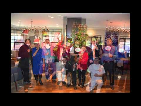 Rent Dittmar Holiday Video 2015