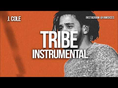 "Bas & J. Cole ""Tribe"" Instrumental Prod. by Dices *FREE DL*"
