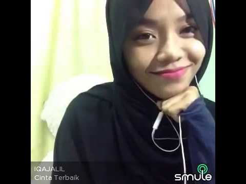 Cinta Terbaik (Cassandra) cover by IqaJalil