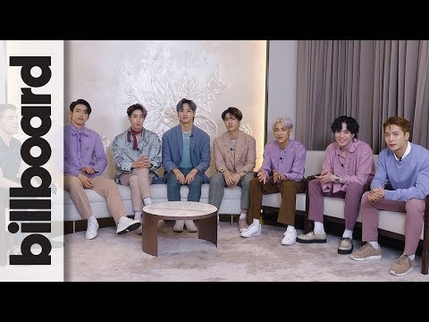 GOT7 Share Messages for Their Fans in Four Different Languages | Billboard