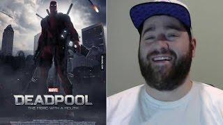 Deadpool (2016) Review