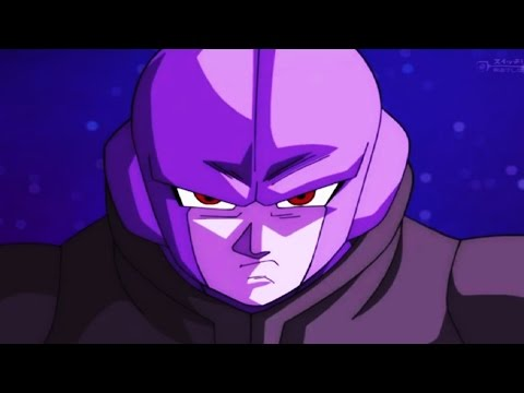Dragon Ball Super - The End Of The Universal Tournament