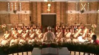 En Yeshu Than Vila-Tiruvalla Choral Society.wmv