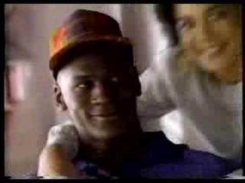 jordan underwear. Michael Jordan And Dad Commercial For Hanes Underwear