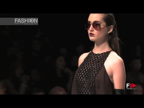 IVAN GUNAWAN Jakarta Fashion Week 2015 By Fashion Channel