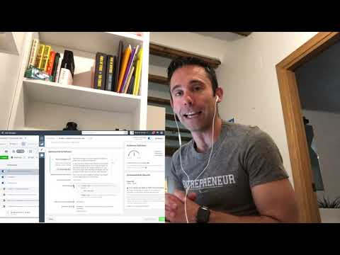 Facebook Ads eCommerce Series: How To Turn Off Bid Capping: Data Driven Daily Tip 205