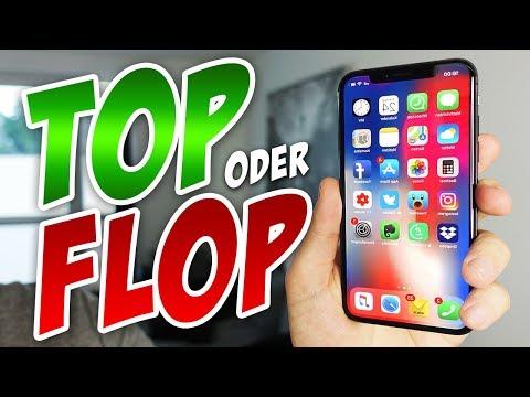 iPhone X - Mein Fazit nach einer Woche - Quatsch für über 1000€?