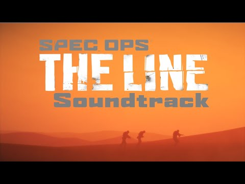 Spec Ops: The Line Soundtrack (61 Tracks)