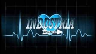 Industria Del Amor - Tengo Miedo
