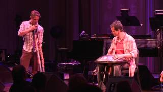 Eveil (Awaken) LIVE / The Composer ShowCase