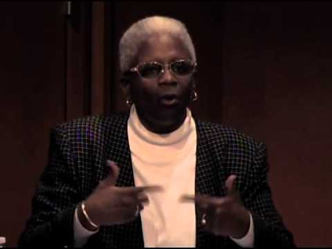 U Remembers 2014 Keynote - Beverly Mitchell