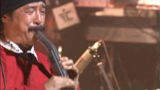 "TAKARAJIMA by T-SQUARE from ""CASIOPEA vs THE SQUARE"" in 2004."