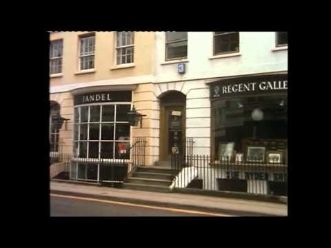 Cheltenham Footage 1980