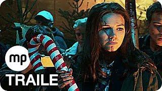 Anna und die Apokalypse Trailer Deutsch German (2018)