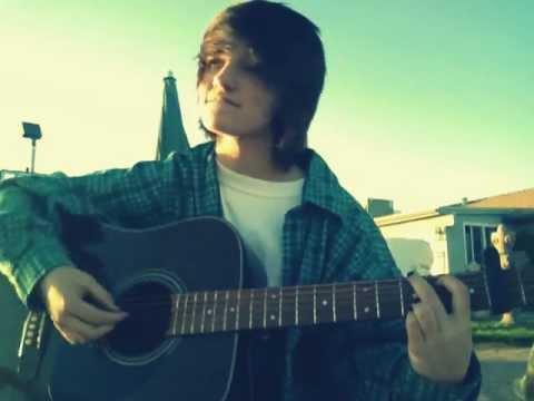 Austin Carlile's Song c':