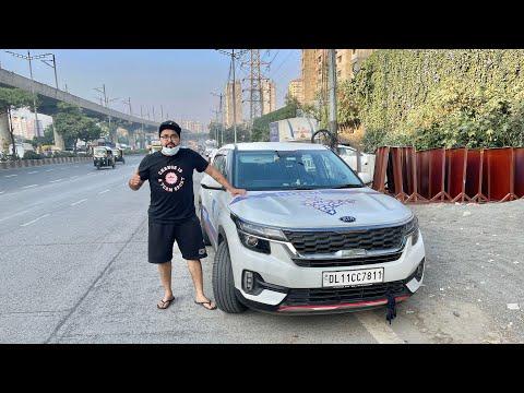 Driving My Car To BOMBAY *Amchi Mumbai*🤩